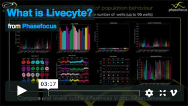 What is Livecyte?